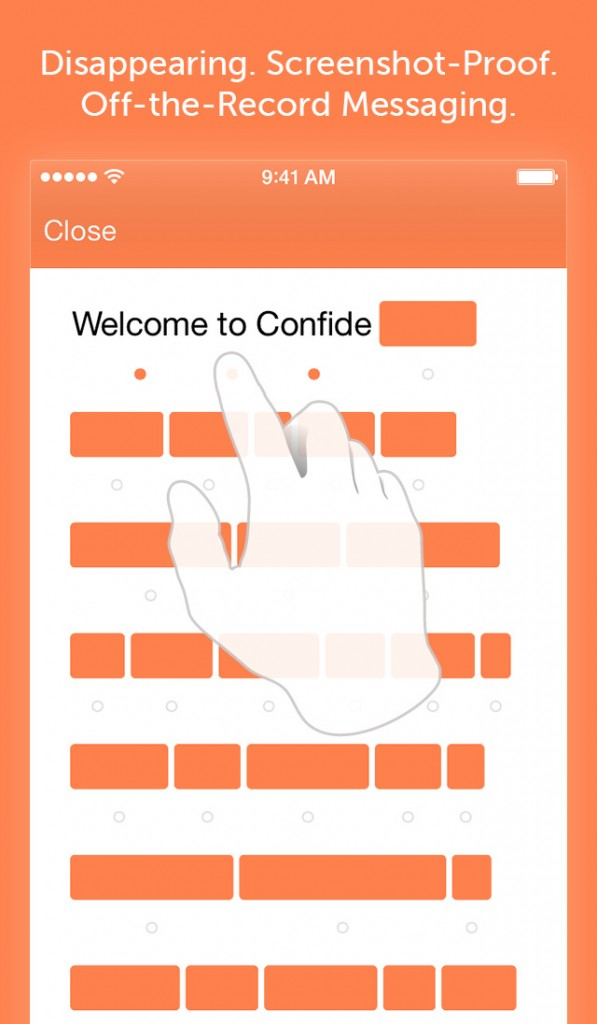 Confide to launch business edition of secret messaging app in wake of Sony hack