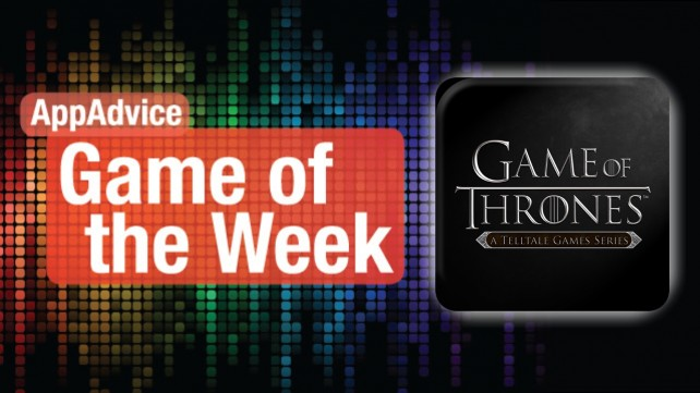 Best new games of the week: Game of Thrones and Bean Dreams