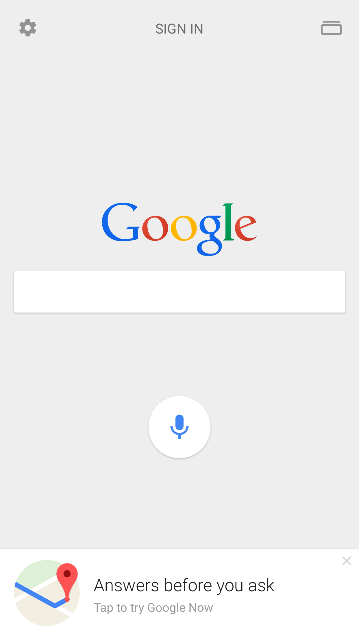 Google Restores Option To Disable Ondevice History In Its Official Search  App For Ios