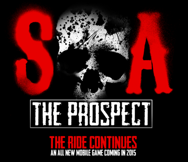 The prospect is good for the upcoming episodic game based on FX's 'Sons of Anarchy'