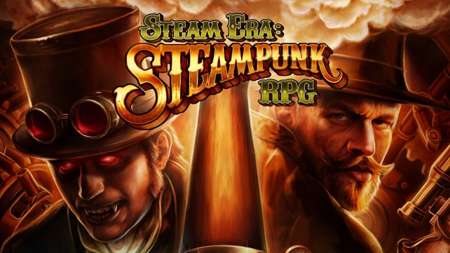 Get your steampunk on in Steam Era, an upcoming turn-based MMORPG