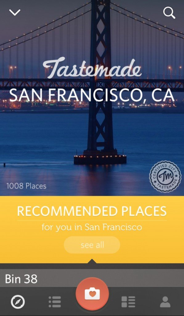 Tastemade food and travel app updated with improved sharing, iOS 8 features and more
