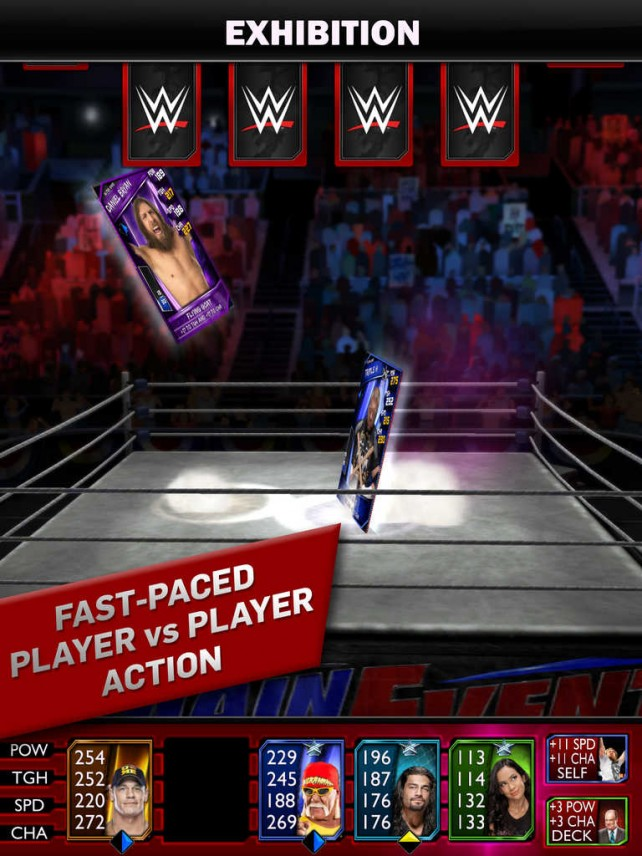 Wwe Supercard Paves Road To Glory K Holds Holiday Sale Including Bioshock And More Appadvice