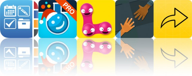 Todays apps gone free: InFocus Pro, Pho.to Lab, Link That Gugl and more