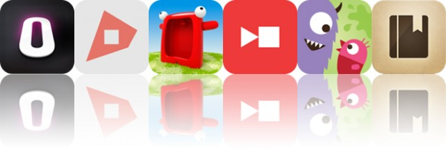 Todays apps gone free: Overview Calendar, Skew, Talking Carl and more