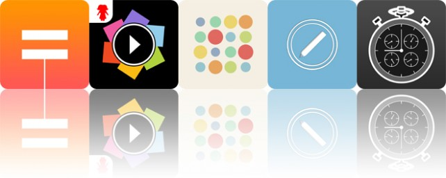 Todays apps gone free: Tydlig, FunSlides HD, GREG and more