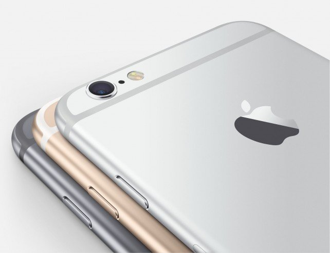 Apple still can't keep up with iPhone 6 and iPhone 6 Plus demand as holidays approach