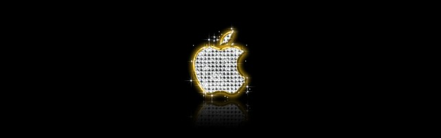 Apple is now the top luxury gift provider in China
