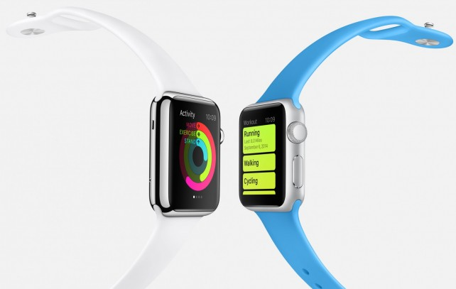 FDA: The Apple Watch is a wellness tool, not a medical device