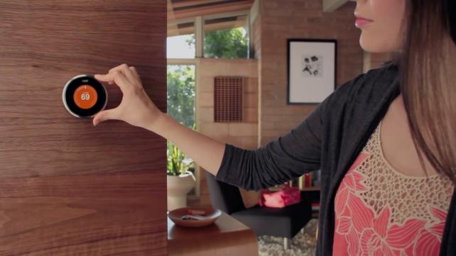 google 39 s nest announces new integrations with more 39 smart. Black Bedroom Furniture Sets. Home Design Ideas
