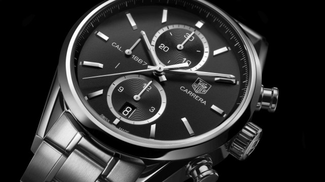 To compete with the Apple Watch, TAG Heuer has to drop the 'Swiss Made' label