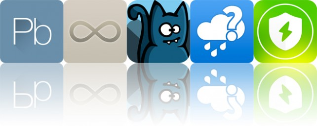Todays apps gone free: Phraseboard, Symbols, Bronko Blue and more