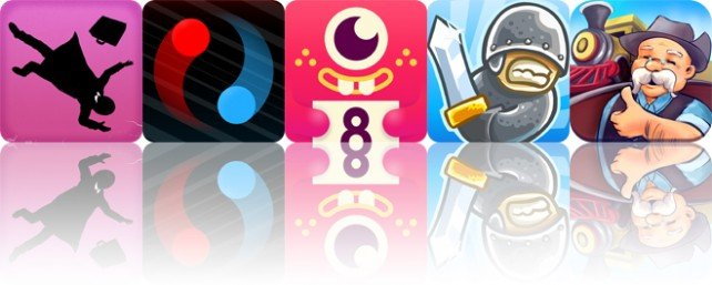 Todays apps gone free: Framed, Duet, Quick Math Jr. and more