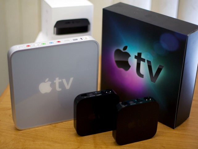 The next-generation Apple TV is ready for a September debut