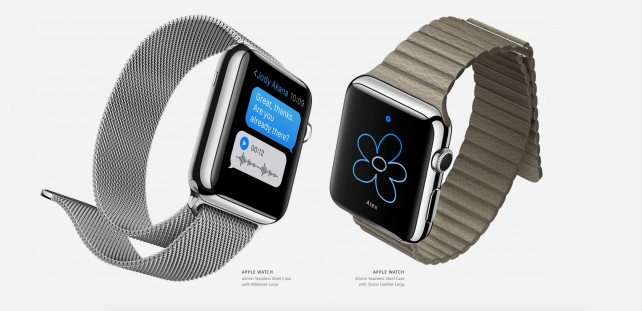 Were finally hearing more information about the Apple Watchs battery life
