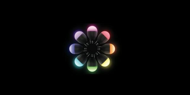 CES 2015: Misfit introduces the Bolt smart light bulb