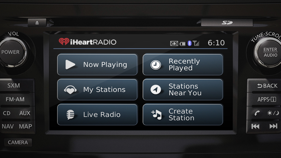 Don\'t have CarPlay for audio? Check out the new version of ...