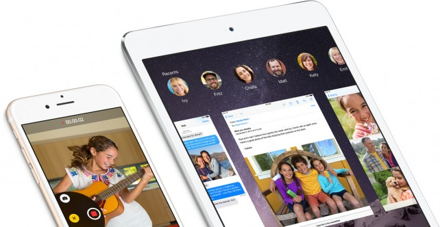 Following holiday quarter, iOS 8 adoption rises to 68 percent of active iOS devices