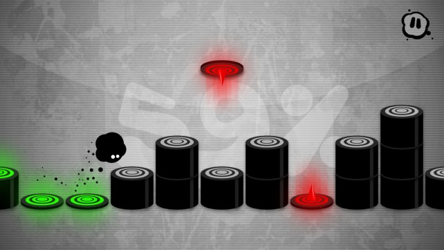 Tap to the beat in this insanely difficult rhythm game.