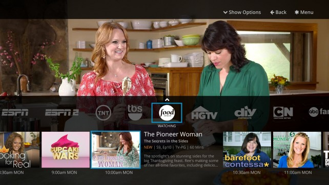 Dish Network's Sling TV service adds new channels, now available on Xbox One