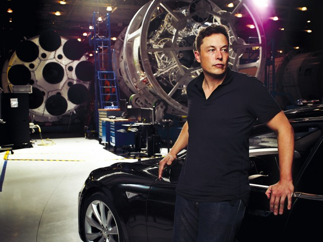 Apple engaged in poaching war with electric car manufacturer Tesla