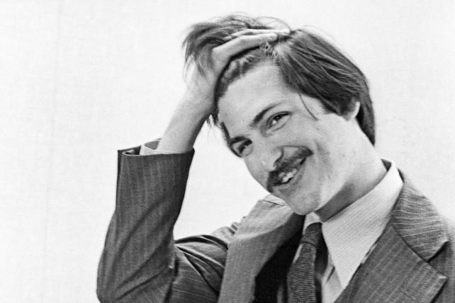 Steve Jobs: The Man in the Machine - Nový dokument o Stevu Jobsovi bude mít premiéru příští měsíc