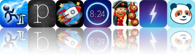 Todays apps gone free: Tesla Wars II, Poetics, Code Blast and more