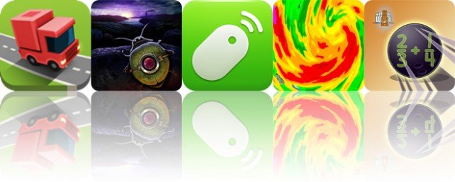 Todays apps gone free: RGB Express, Help Volty, Remote Mouse and more