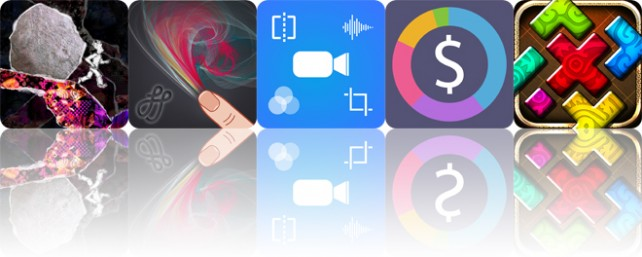Todays apps gone free: Yet It Moves, Flowpaper, Supercut and more