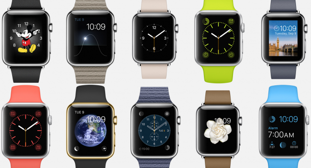 JP Morgan: 5 percent of iPhone owners will soon be buying the Apple Watch