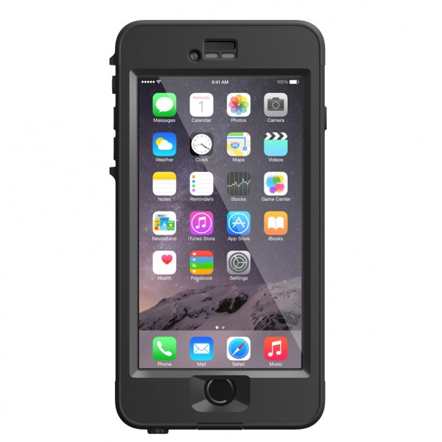 Was the iPhone 6 Plus LifeProof Nd case worth the wait?
