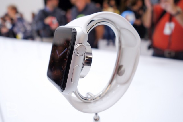 Adobe expects 10 percent of you to buy an Apple Watch