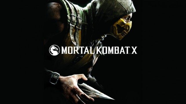 Mortal Kombat X is coming to an App Store near you this April