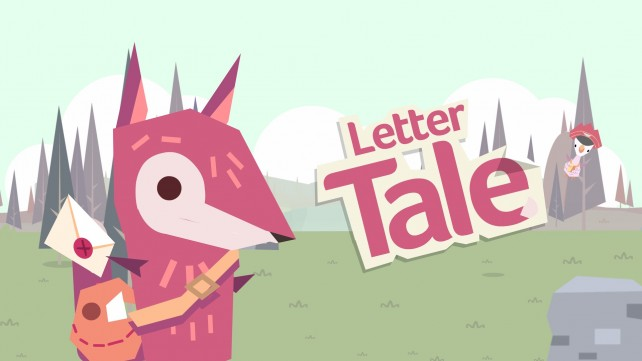 Help Ari the Fox seek out his origins in Letter Tale, a cute adventure exploration game coming May 2015