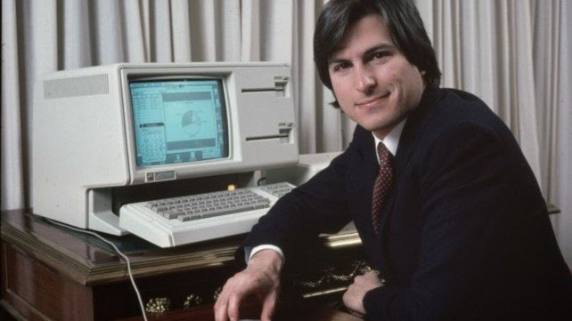 Becoming Steve Jobs is now available through the iBooks Store, Amazon