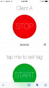 TimeTag Timers