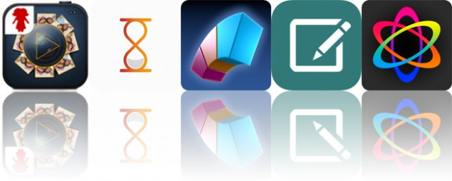 Todays apps gone free: FunSlides, Days Left, Radian and more
