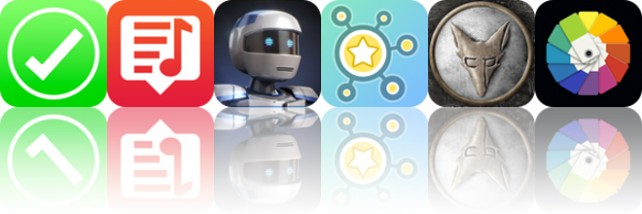 Todays apps gone free: gTasks, WidgeTunes, Atom Run and more