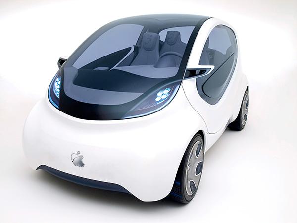 Steve Wozniak wants Apple to challenge Tesla