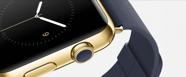 More information about the Apple Watch leaks ahead of Monday's special media event