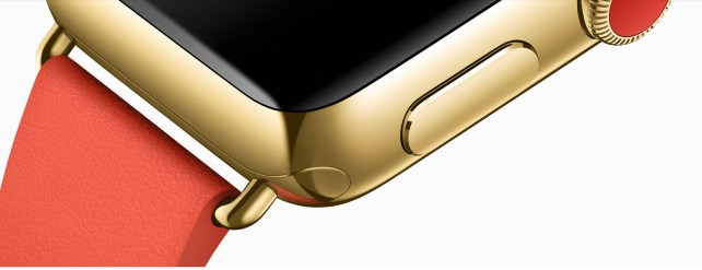 Apple Store employees will learn new sales techniques to push the Apple Watch
