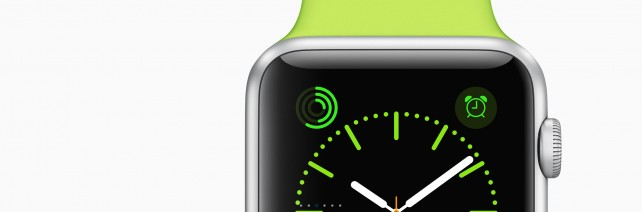 Has your Apple Watch shipped?