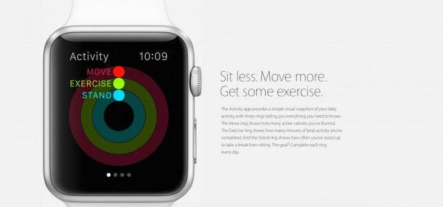 ABC News takes a sneak peak at the secret Apple Watch health and fitness lab