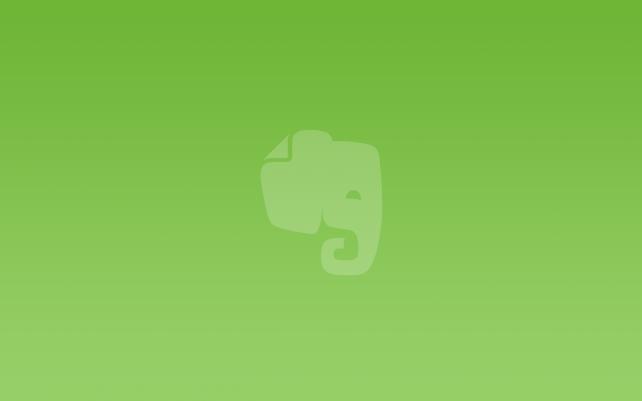 The great Evernote notebooks versus tags debate