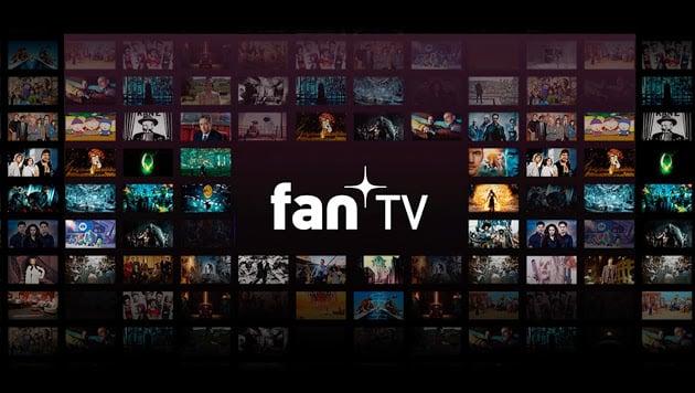 Fan TV gets a major overhaul in update