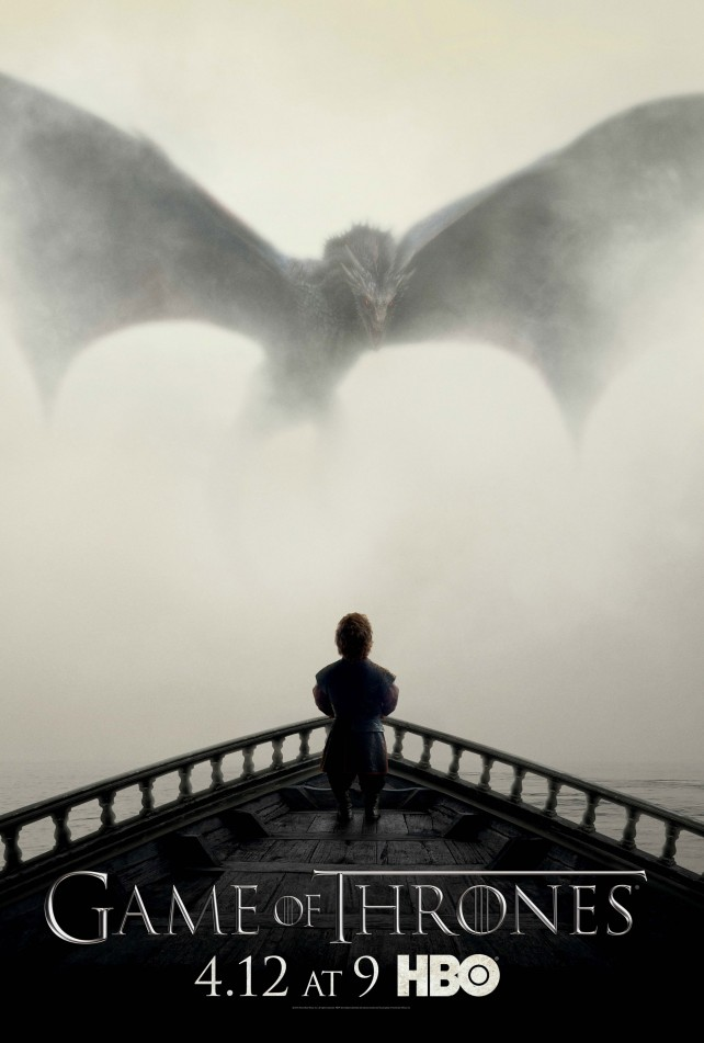 HBO will live stream the Season 5 red carpet premiere of Game of Thrones on Monday