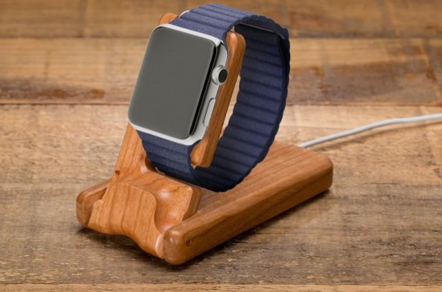 Paper & Quill announces Apple Watch accessories