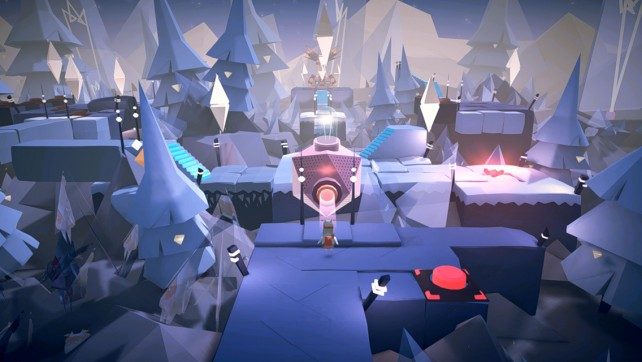 Explore a lush world filled with harmonious tunes in our Game of the Week.