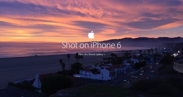 Apple Photo Gallery Apple Unveils a Gallery of