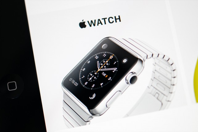 Apple Watch delays are caused by faulty haptic motors but no defective units shipped